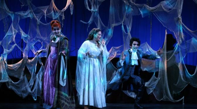 El musical de La Bella Durmiente