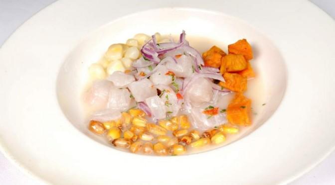 Comer peruano en Madrid
