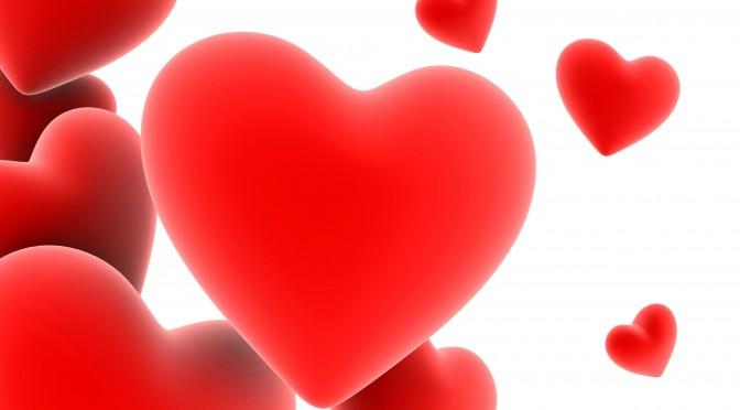 Cenitas románticas… ¡existen!