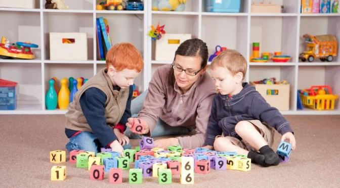 Vida sana y talleres para niños y bebés en La Buena Vida