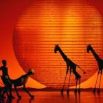 El musical de El rey León... con y sin niños