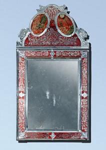 espejo blancanieves
