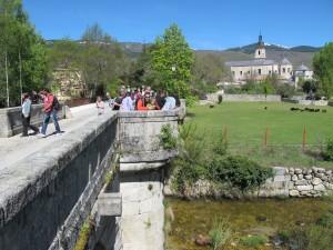 Puente de El Perdón. © José Ramón Aguirre