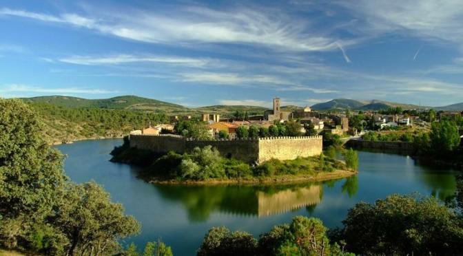 Pasear por el medievo de Buitrago de Lozoya