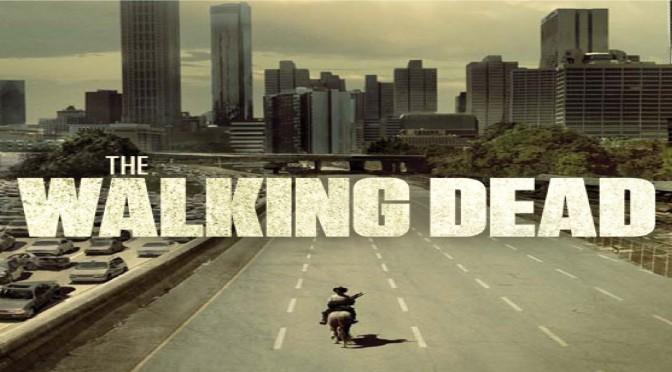 ¡Mamá que miedito! ¡Llegan los zombis de Walking Dead a Madrid!