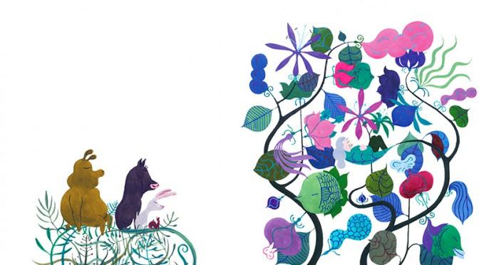 El árbol de las cosas… y los misterios de la vida
