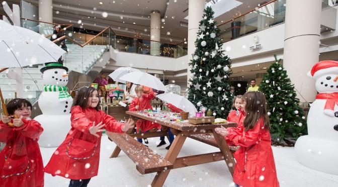 Los mejores 10 planes navideños con niños en Madrid