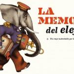La memoria del elefante, una nanoenciclopedia caótica y divertida