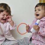 ¡Vienen dos! Guía de salvamento para padres múltiples
