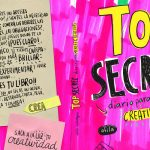 Pssssss… es Top Secret!!, un libro para niño trasgresores