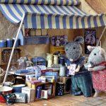 Las nuevas aventuras de La casa de los ratones – Descubre una casa auténtica de ratones