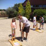 Escuela de cohetes de Yebes. © JR Aguirre