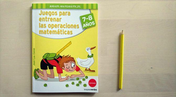 Juegos para entrenar matemáticas