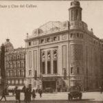 Cine Callao de la Gran Vía