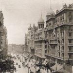 Un paseo por la Gran Vía de Madrid