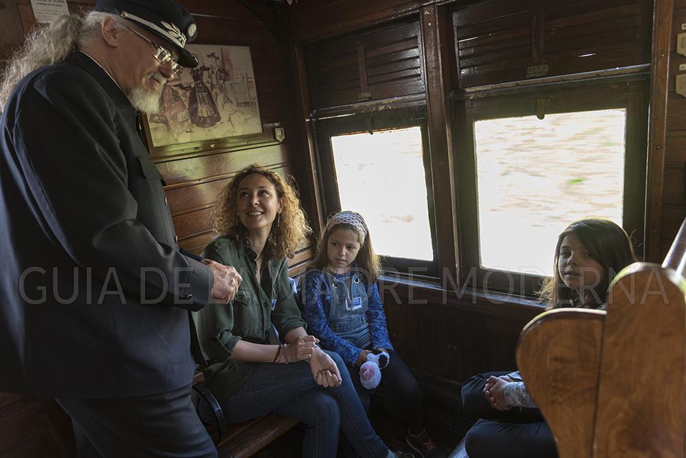 Tren de la Fresa ©JRAguirre