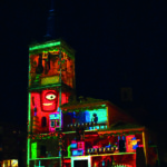Espectáculos de luz y sonido en Torrejón de Ardoz en Navidad @josedsacristan 690-854-921