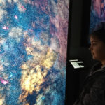 Visita con los niños el nuevo Planetario de Madrid