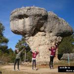 La ciudad encantada, una ruta por la serranía de Cuenca