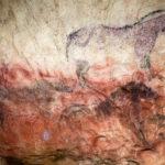 Pinturas rupestres en la Cueva de Tito Bustillo