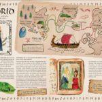 Libro sobre mujeres aventureras para niños