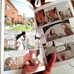 libro de Raina Telgemeier