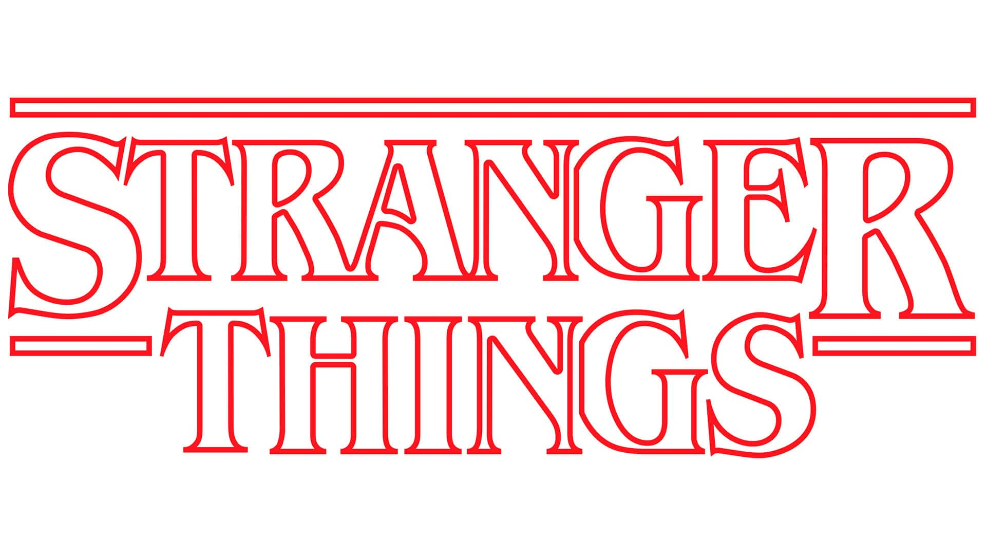 Cartel Stranger Thing